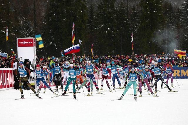 170 биатлонистов требуют от IBU решительных действий в борьбе с допингом