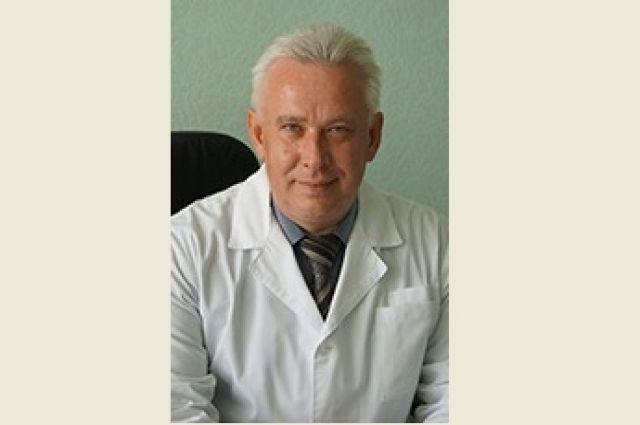 Геннадий Кузнецов
