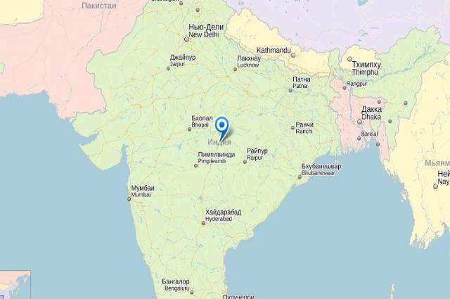 В Индии маньяк-педофил сознался в 500 нападениях за 13 лет