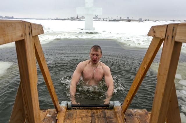 В Новокузнецке на Крещение будет оборудована всего одна купель.