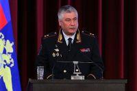 Владимир Колокольцев лично представит омичам нового начальника?