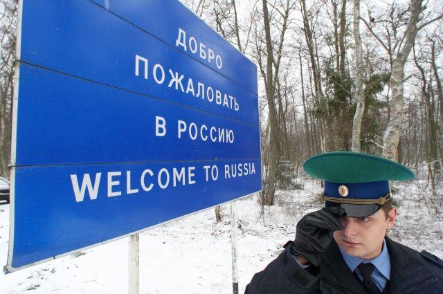 Калининград предложил Литве стройматериалы для возведения забора на границе
