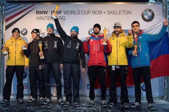 Другие красноярцы также участвовали в соревнованиях. Никита Трегубов стал пятым, а Евгений Рукосуев - 13-м.