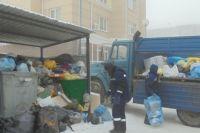 В этом году в регионе будет утверждёна карта захоронения мусора, пройдёт конкурс по определению регионального оператора по его вывозу.