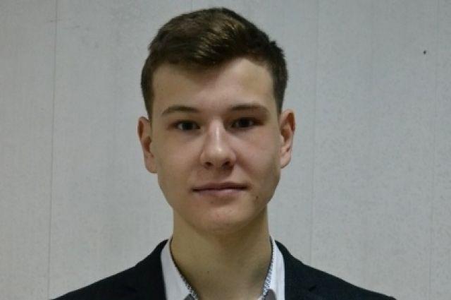 В Кузбассе школьник догнал на велосипеде грабителя и задержал его