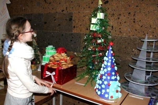 Посетителями необычной экспозиции ростовчане становятся вот уже более десяти зим подряд.