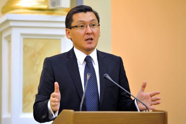 В Казахстане бывшего госчиновника задержали за разглашение гостайны