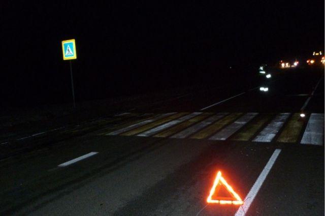 Милиция ищет очевидцев смертоносного ДТП вБежицком районе Брянска