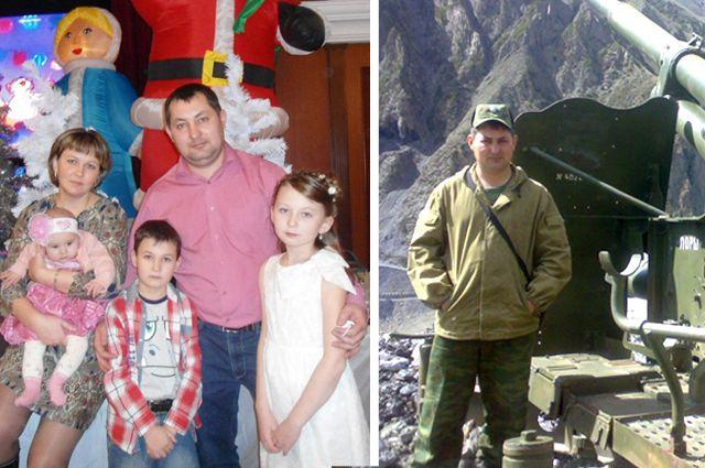 Марат и Гузель Ахметшины воспитывали троих детей.