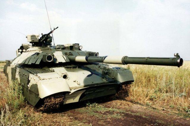 Украина поставит Таиланду 49 танков «Оплот»