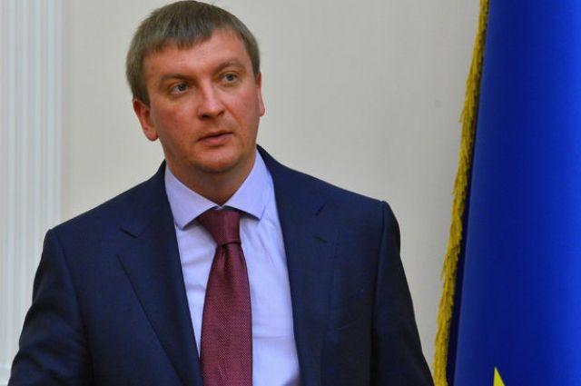 Размещен список претендентов напост основного люстратора государства Украины