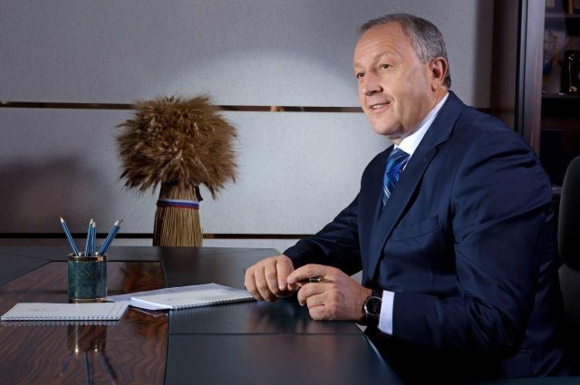 Радаев занял 2 место вмедиарейтинге глав ПФО