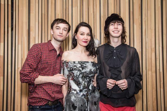 В Оренбурге «Open Opera project» споет для «солнечных» малышей