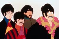 Мультфильм, посвящённый группе The Beatles, в СССР был показан в кинотеатрах в 1970-м году.