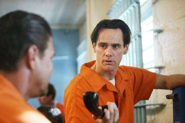 Наконец, в 2009 году Керри снялся в драме Гленна Фикарра и Джона Рекуа «Я люблю тебя, Филлип Моррис». Показ картины хотели запретить из-за её излишней откровенности, однако лента все же вышла в прокат. Керри играет гомосексуалиста Стивена Расселла, попавшего в тюрьму и влюбившегося в сокамерника Филлипа Морриса, роль которого исполнил Юэн Макгрегор.