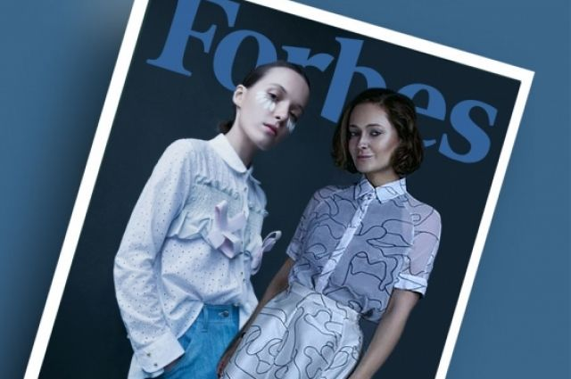 Вевропейский рейтинг Forbes попали три украинца