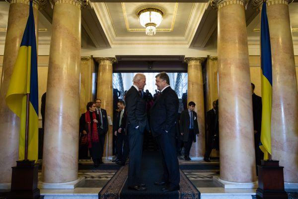 В целом, обе стороны были довольны встречей