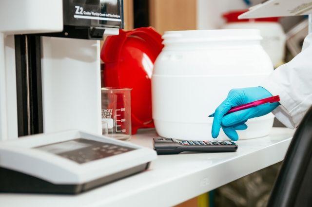 Ученые из РФ создали наночастицы-«гранаты», убивающие рак