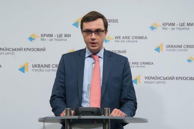 Мининфраструктуры: Самолеты «Антонова» получат сертификациюЕС