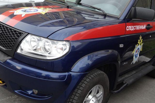 Должники изИркутской области живьем сожгли кредитора вбагажнике автомобиля