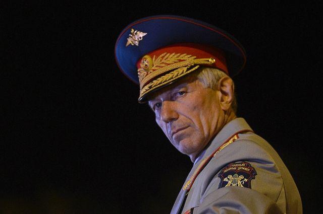 Худрук ансамбля Александрова похоронен во Владимирской области