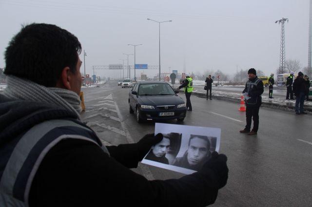 Арестован террорист, который устроил стрельбу вновогоднюю ночь вСтамбуле