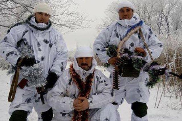 ВСУ получат отПортугалии помощь на 200 тысяч евро
