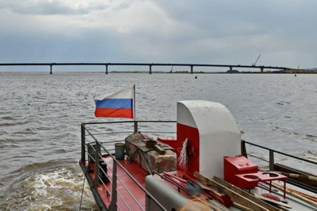 Удмуртия заминуту: камский мост иштраф занеубранный снег вИжевске