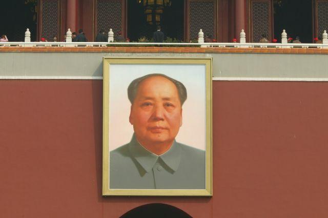 В КНР чиновник уволен засравнение Мао Цзэдуна сдьяволом