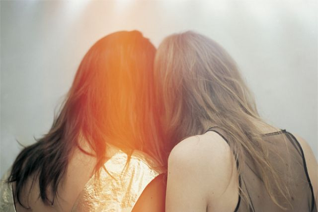 Причины ухода девушек из дома неизвестны.