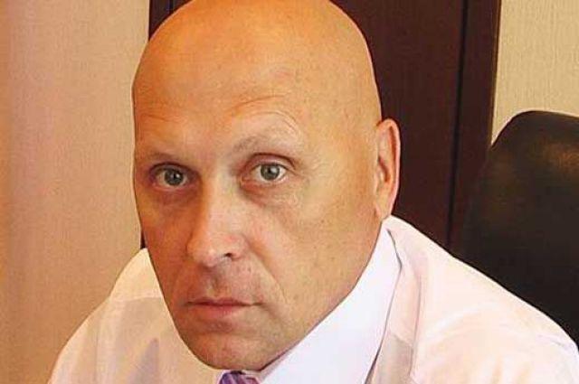 Губернатор Назаров отправил вотставку замглавы Минимущества Омской области Аркадия Соловьева