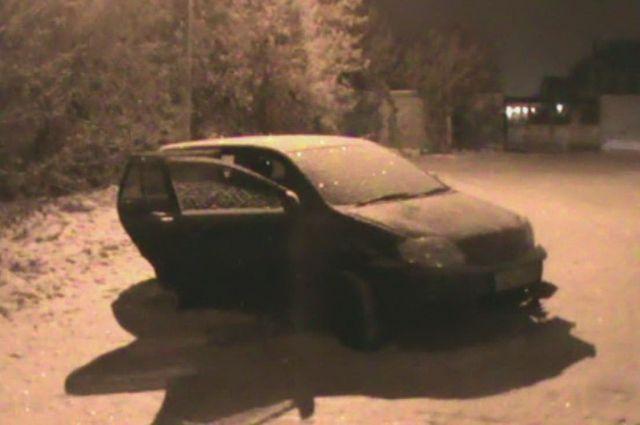 Погоня вИркутске: полицейским довелось стрелять, чтобы задержать подозреваемых