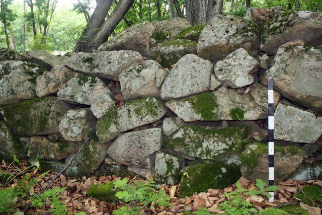 Археологи идентифицировали руины вПриморье как средневековую корейскую крепость