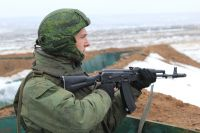 Бывший солдат – уроженец Краснодарского края.