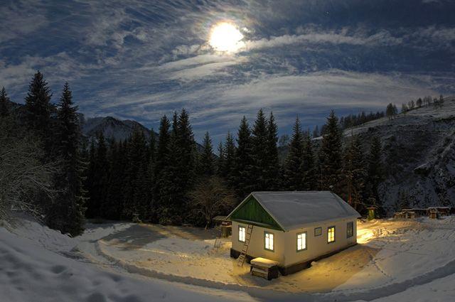 Лунный календарь садовода иогородника с 17 января по 9 февраля