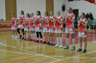 «Юность» набрала 25 очков и упрочила свое лидерство в турнирной таблице группы «А».