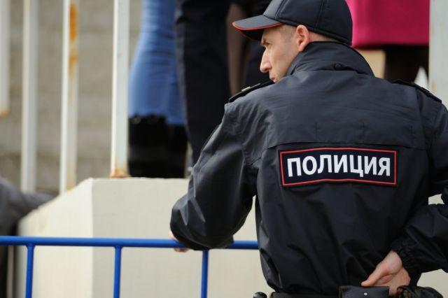 Милиция задержала 2-х тюменцев, находившихся вфедеральном розыске