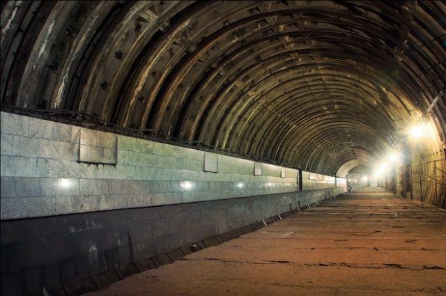 Станция метро «Львовская брама»