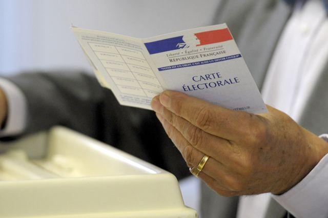 Когда состоятся президентские выборы во Франции?