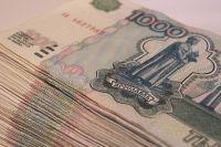 В Акбулаке экс-сотрудница банка украла у клиентов более миллиона рублей