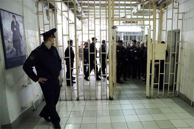 ВЛипецкой области руководство колонии подозревается вполучении взяток
