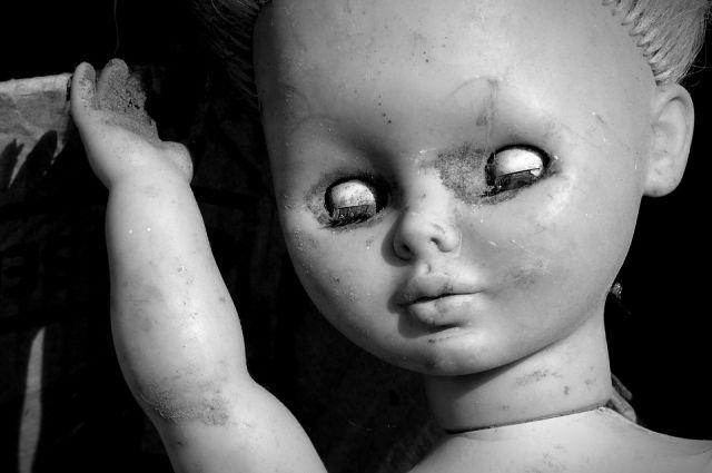Уточненная информация по похищению девочки в Оренбурге