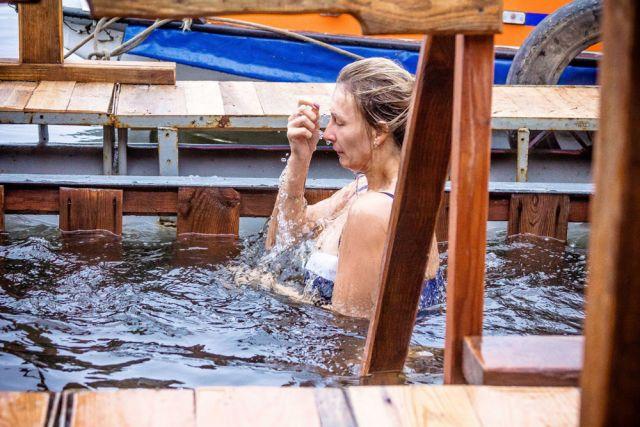 188 крещенских купелей оборудуют вВоронежской области