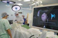 В Югре находится один из трёх центров, где доступно лечение с помощью гамма-ножа.
