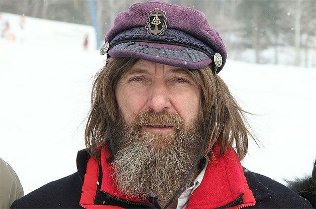 Конюхов отложил рекордный полет нааэростате