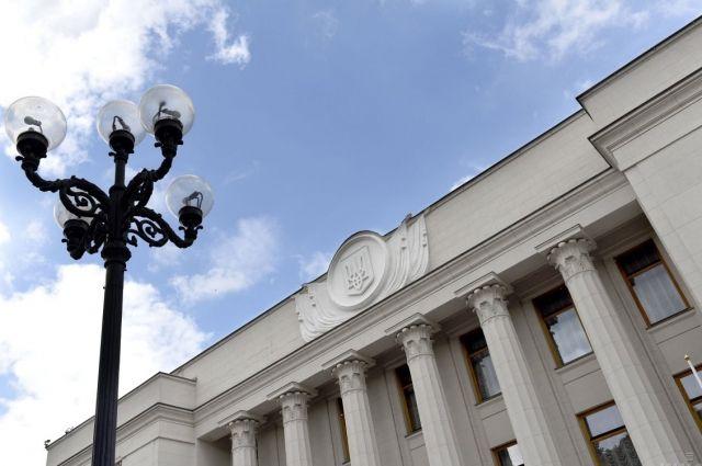 Народные депутаты утвердили план шестой сессии досередины лета