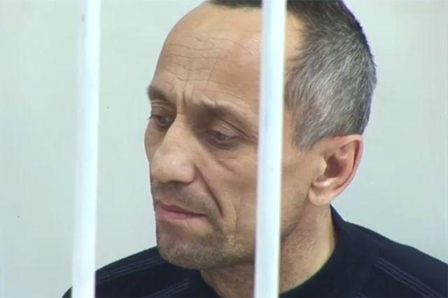 Попков признался: на его совести около 80 загубленных душ.