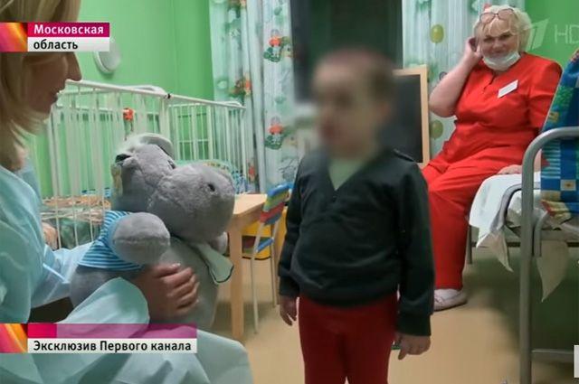 Чей Егорка? Как решат судьбу похищенного мальчика