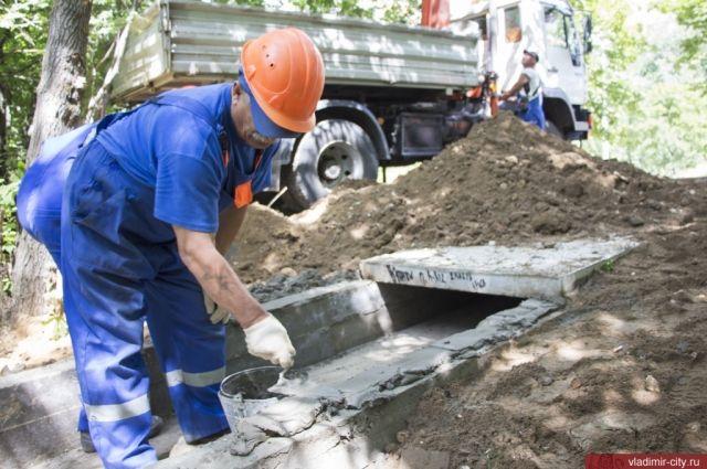 435км ливневых канализаций построят вНижнем Новгороде