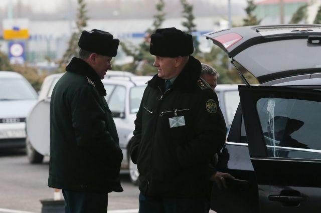 Группу польских дипломатов не пустили в РФ через границу с Белоруссией